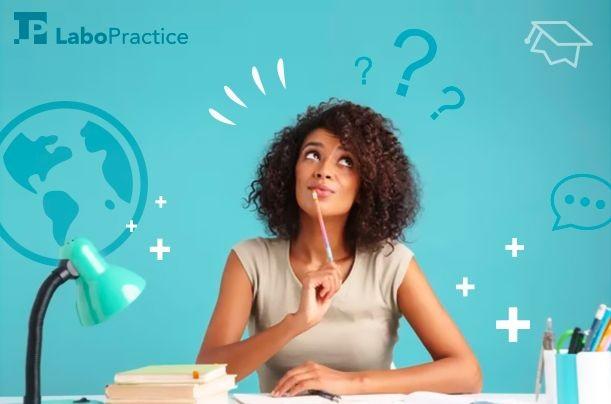 Tarif enseignement langues LaboPractice
